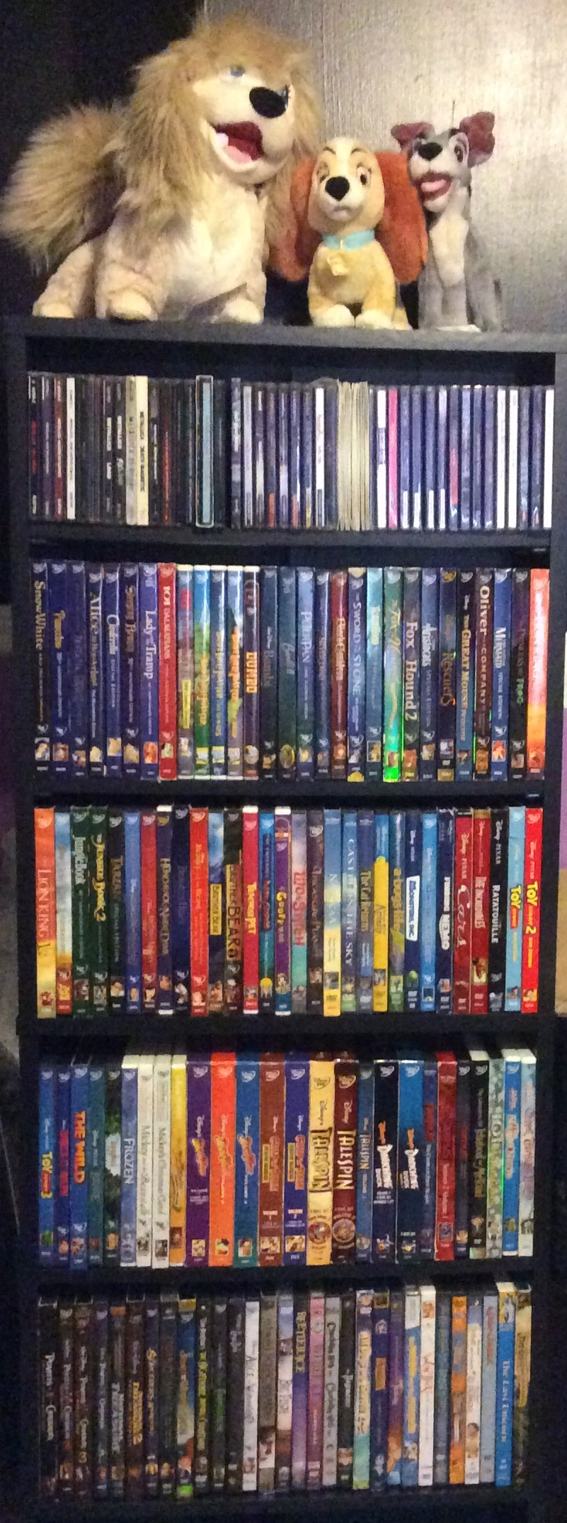My DVD Collection, Pt. 2