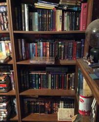 My Bookshelf, Pt. 2