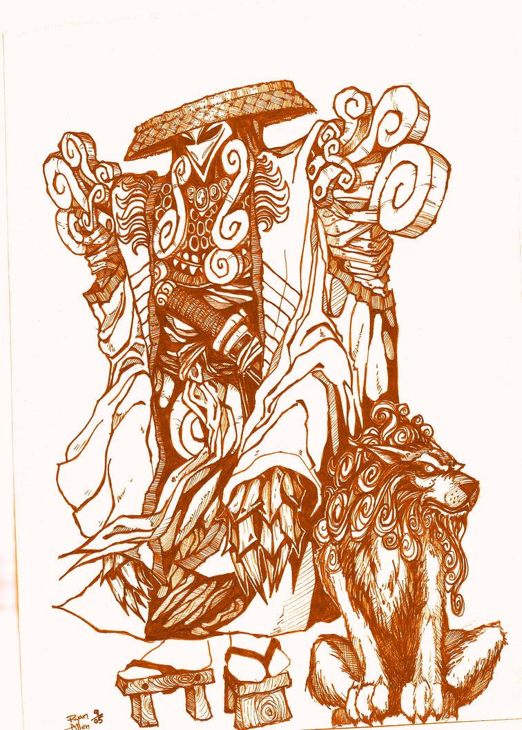 Yojimbo Meaning