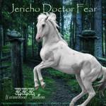 Jericho Doctor Fear