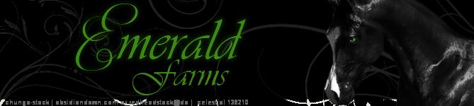 Emerald Farms Banner