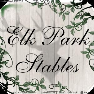 Elk Park Stables by lexiekay2010