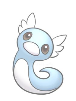 Favorite dragon type by chibiphlosion