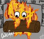 Calcifer :D