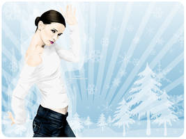 winter by chiplegal