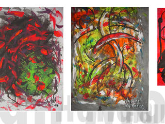 paintings I by chiplegal