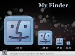My Finder Icon