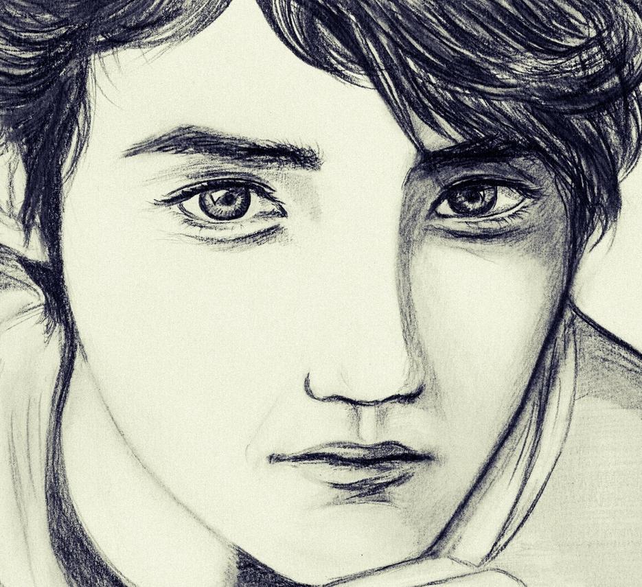 Luhan *-* by Tovika