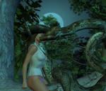 The Jungle Girls - 158