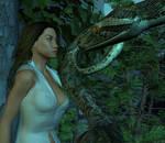The Jungle Girls - 160