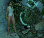 The Jungle Girls - 162