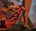 The Jungle Girls - 474