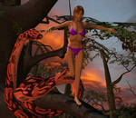 The Jungle Girls - 475