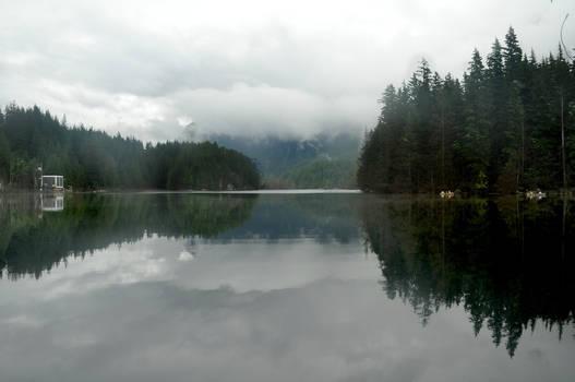 Buntzen Lake II