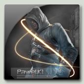 Assassins Creed avatar by anPolannach