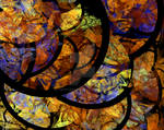 Stained Glass Experiment