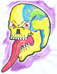 Hungry earth_by Mick McDee by MickMcDee