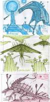 Extraterrestrial Heavens
