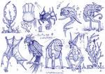 Future creatures