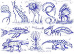 Future creatures 2