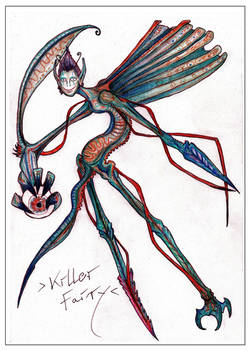 Killer Fairy
