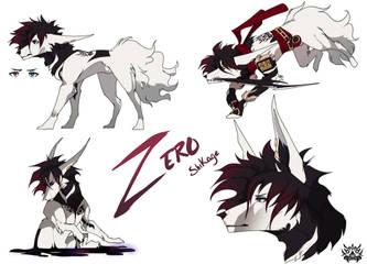 ZND Zero Sheet by Kaocalyn