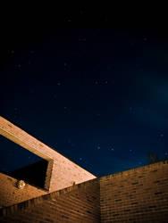 Stars I by Avapus