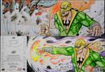 Iron Fist : marvel Premier