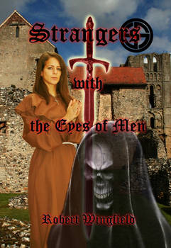 Cover of the third of the Ankerita series