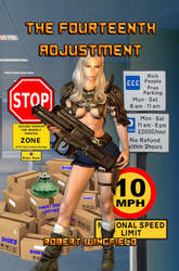 The cover for the Fourteenth Adjustment