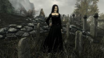 Nymeria 07