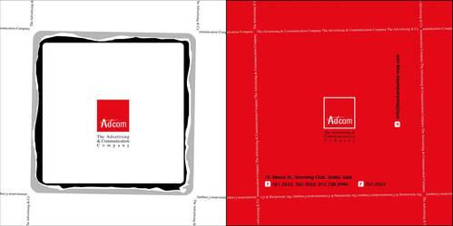 Adcom CD 2