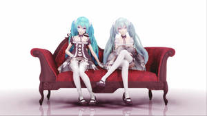 :DOWNLOAD: TDA Lolita Miku Ver. 1.00