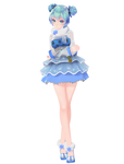 :DOWNLOAD: TDA SnowFlake Miku