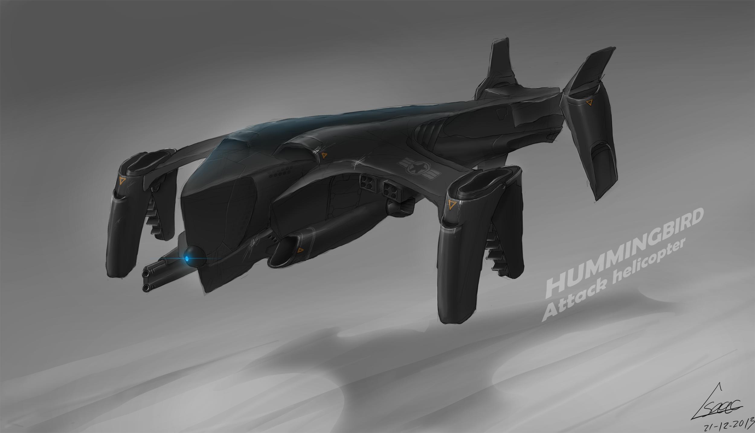 Gun Ship concept design by nobody00000000 on DeviantArt