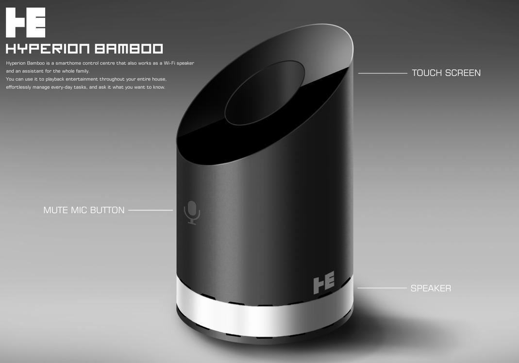 Random Product Design for school. by nobody00000000