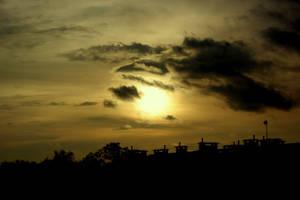 sunsunsun. by Lenny2412
