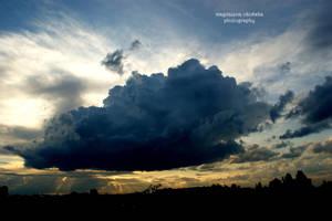sky. by Lenny2412
