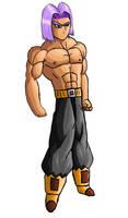 Shirtless Trunks