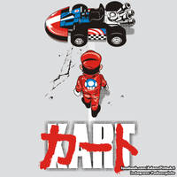 Kart by AdamsPinto