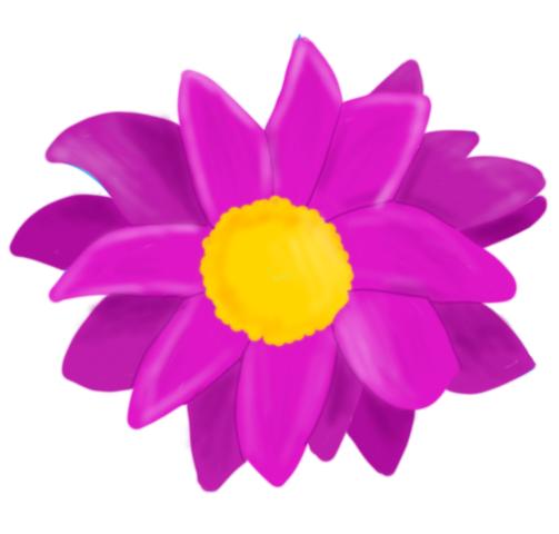Flower Demo by jgraham5