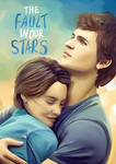 The Fault in Our Stars Fanart