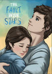 The Fault in Our Stars Anime