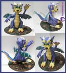 Dragoncita by Katzenfrau007