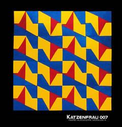 Primarios by Katzenfrau007
