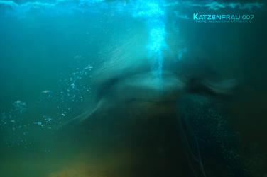 Dark water by Katzenfrau007