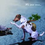 We are one by Katzenfrau007