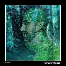 Mr. Reptilius by Katzenfrau007