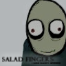 Salad Fingers by ToxicJoker