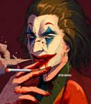 [Fanart] Joker